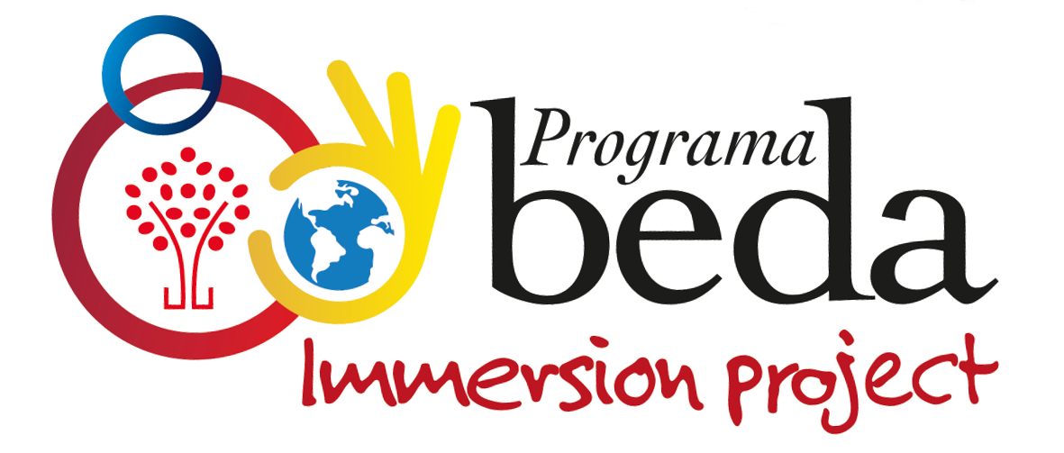 Boton BEDA Immersion Project